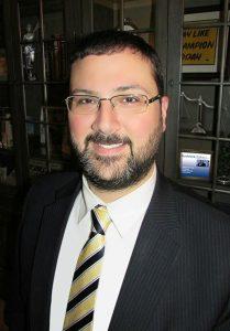 Vincent Pallaci, ESQ.